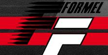 Formel F Logo