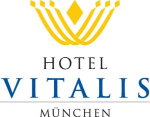 Hotel Vitalis Muenchen Logo