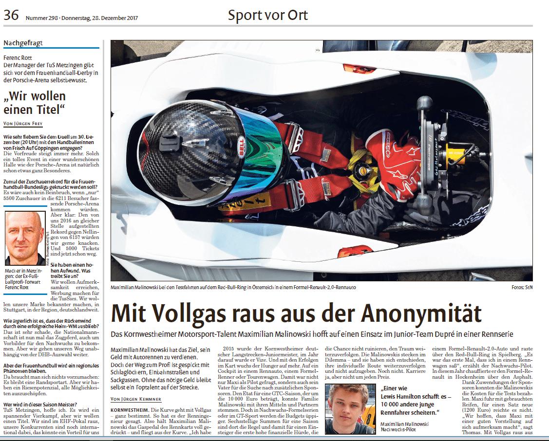 PDF Kornwestheimer Zeitung
